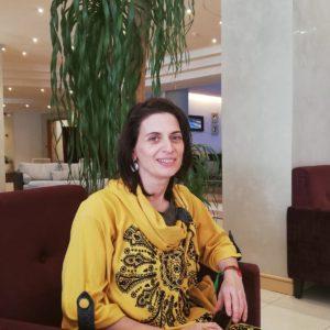 Corina Tanase-Medic Veterinar