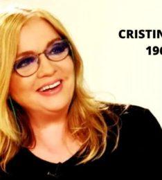 Cristina F5