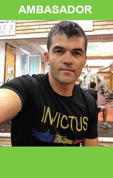 Gabriel Ion – Voluntar Invictus